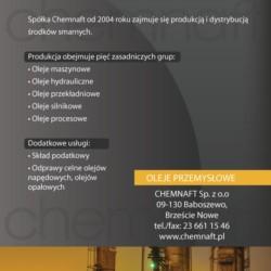Chemnaft