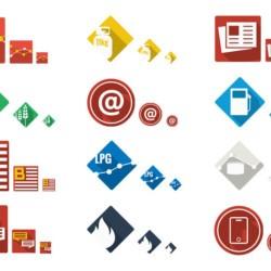 Projekt ikon