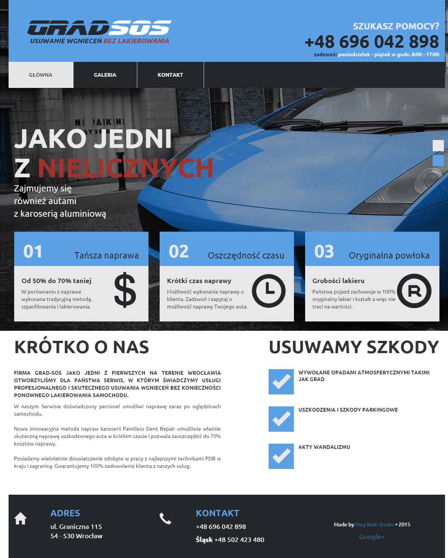 Freelancer Wrocław
