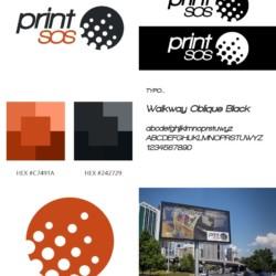 Print SOS