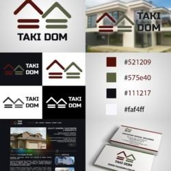 logo - Taki Dom
