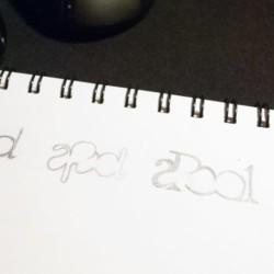 aPool logotyp