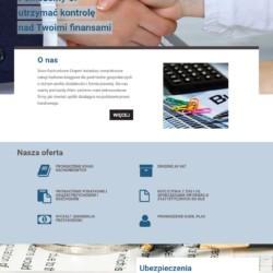 Ekspert strona www