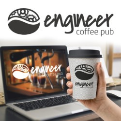 Engineer Coffee Pub